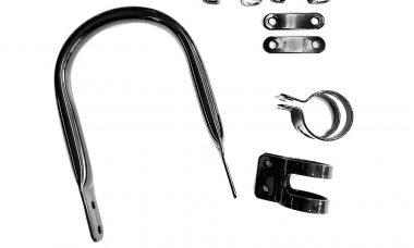 Triumph - GP Fork Brace