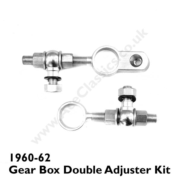 Triumph - 1961 to 1962 Double Adjuster Kit F4746 F4646