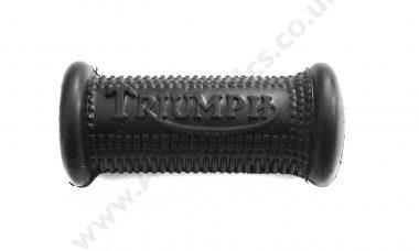 Triumph - Closed End Kick Start Rubber F1814 82-1814
