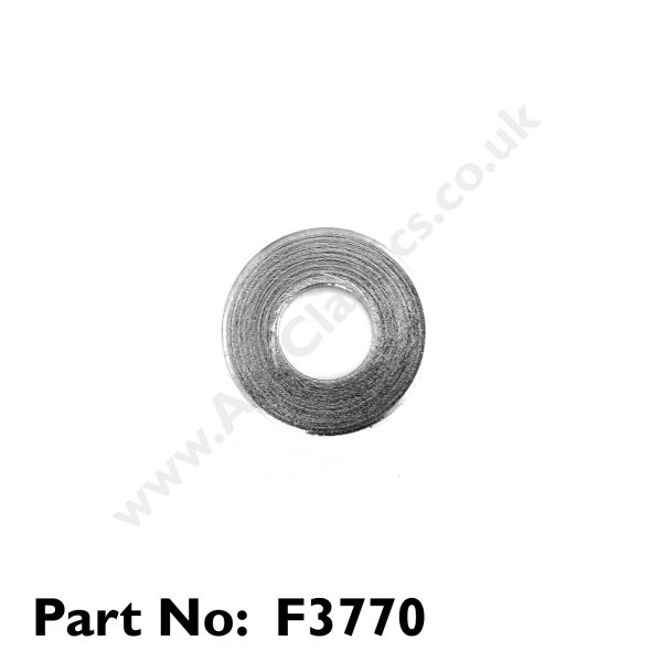 Triumph - 1954 to 1962 Gear Box Top Stud Clamping Washer F3770