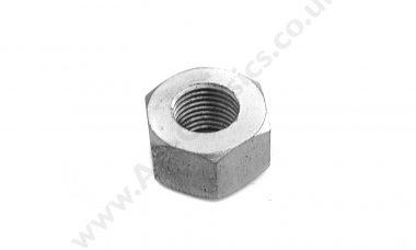 Triumph - Rigid Gear Box Pin Nut S4-13