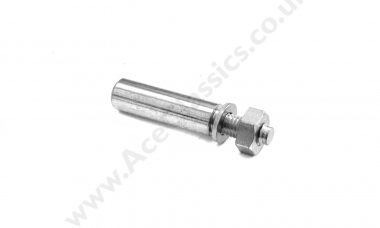 Triumph - Kick Start Cotter Pin with Nut T1222