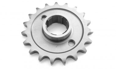 Triumph - Unit 18T Gear Box Sprocket T1917