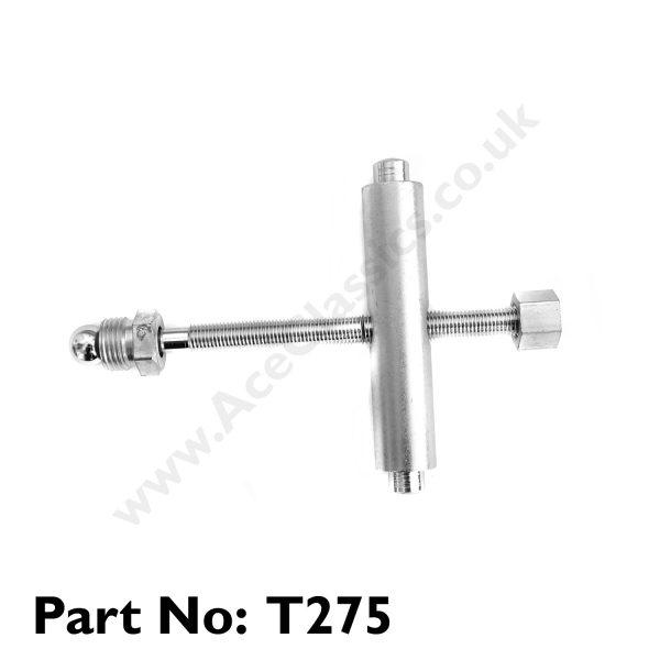 Triumph - Rigid Gear Box Adjuster T275