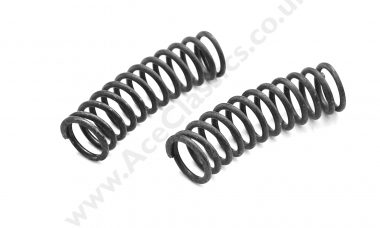 Triumph - 2 x Gear Lever Quadrant Return Springs T404