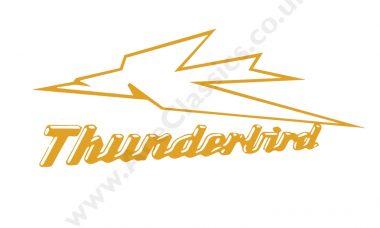 Triumph - Thunderbird Transfer