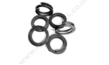 "Pack of 6 x 1/2"" Thackeray Washers E1574"