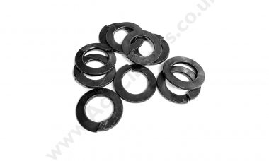 Pack of 10 x 7/16th Spring Washers PCW73A