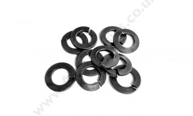 Pack of 10 x 5/16th Spring Washers S26-3