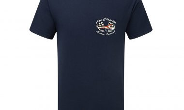Limited Edition 30 Year Navy Blue T-Shirt