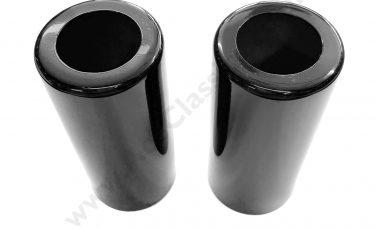 Girling Type Top Suspension Shroud (Black)