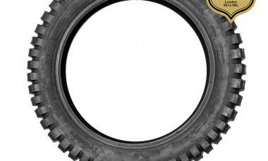 "Continental TKC 80 18"" Back Tyre"