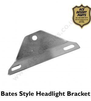 Triumph - Bates Style Headlight Bracket